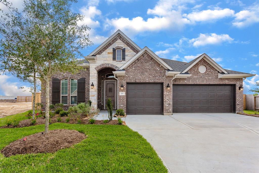 201 Coleman Wake Lane, La Porte, TX 77571 - La Porte, TX real estate listing