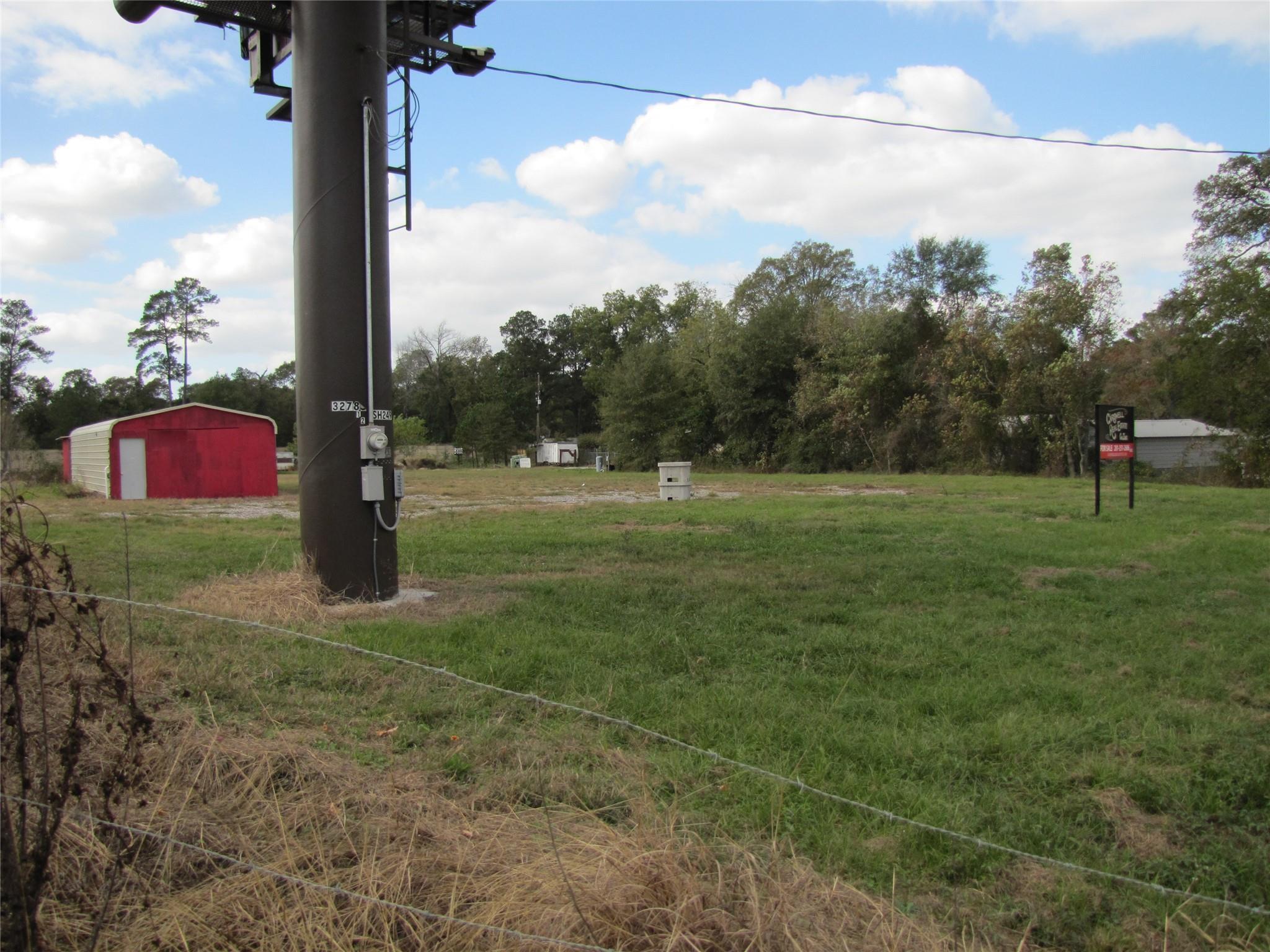 0 Hwy 249 Property Photo