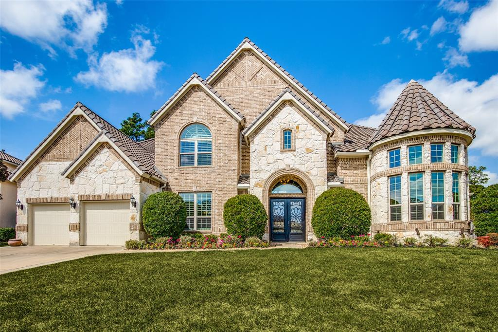 9502 Martha Springs Drive Property Photo - Houston, TX real estate listing