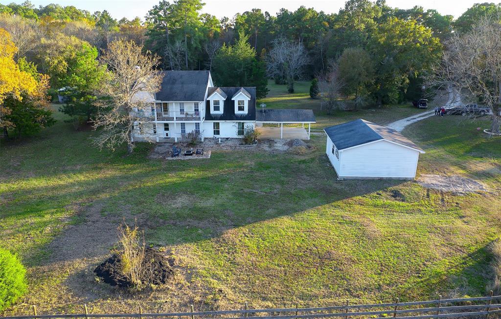 10096 Pollard Road, Willis, TX 77318 - Willis, TX real estate listing