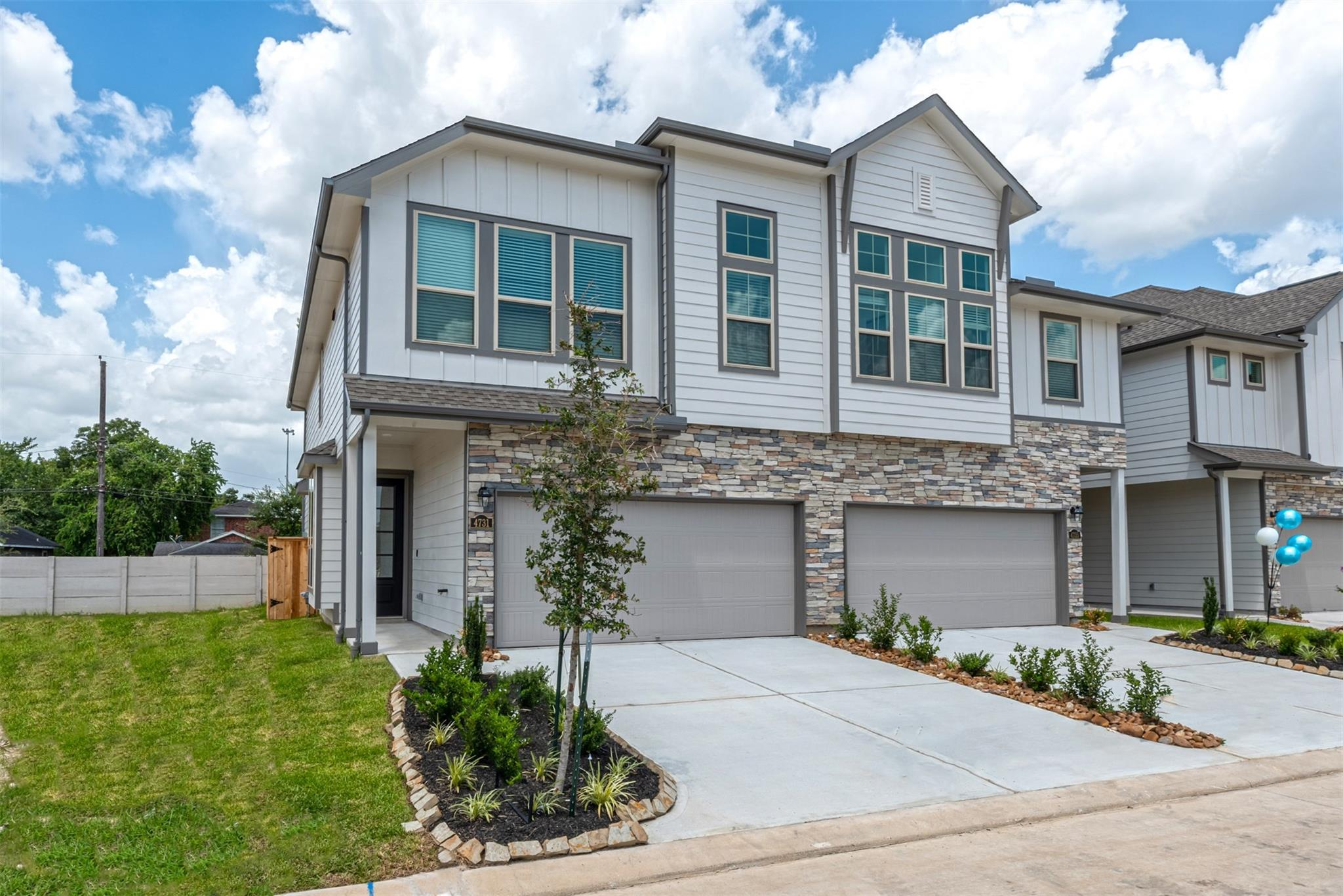 4731 Glen Isle Drive Property Photo