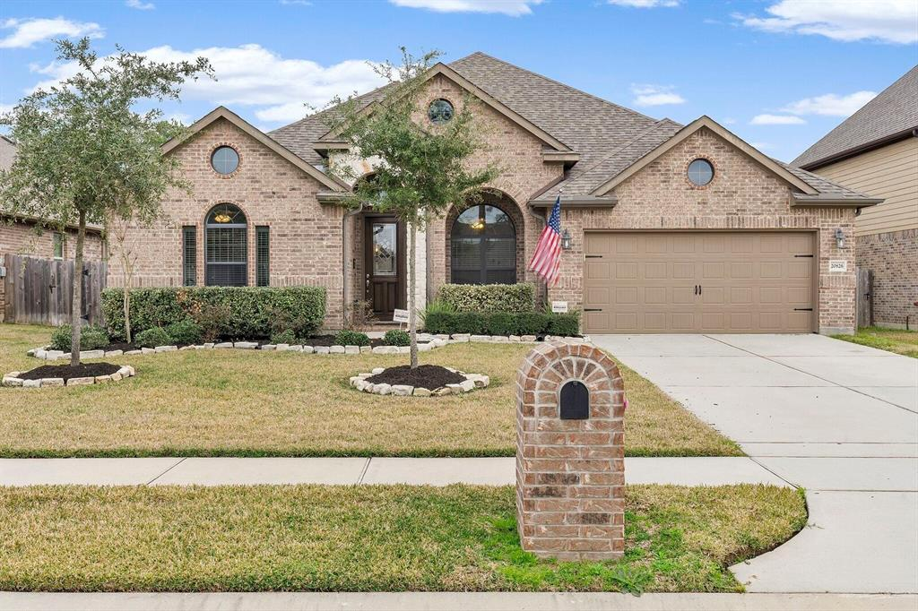 20826 Mystical Legend Drive, Tomball, TX 77375 - Tomball, TX real estate listing