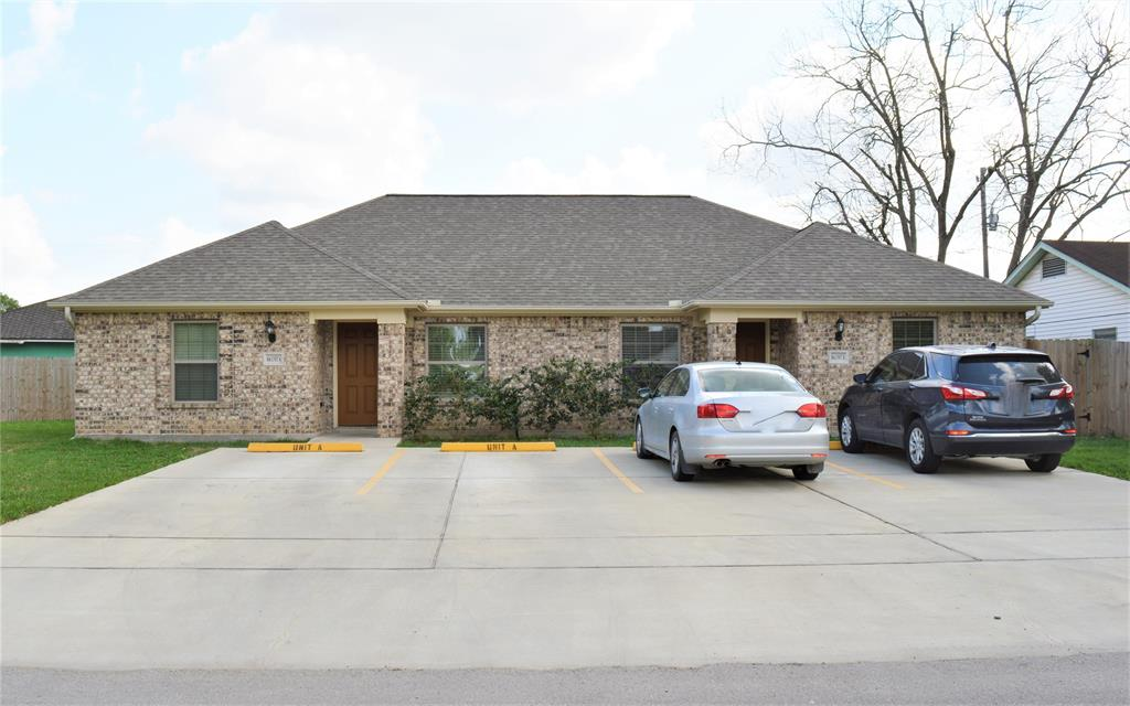 814 Mobile Drive #A and B Property Photo - Pasadena, TX real estate listing