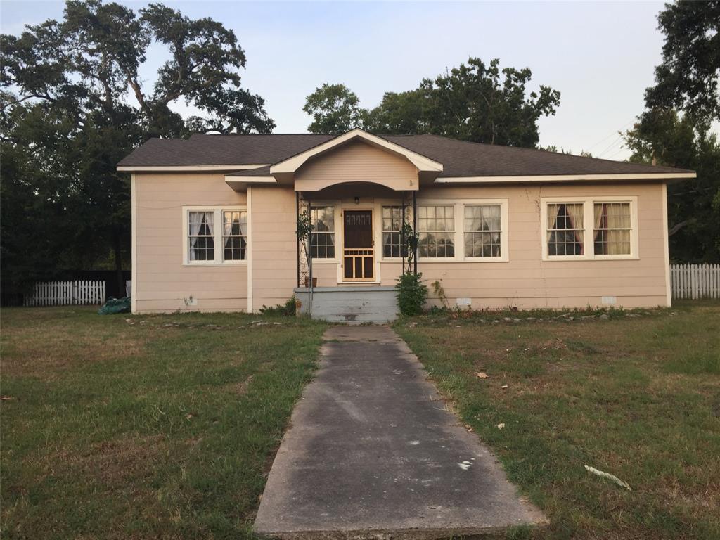 615 Leon Street, Navasota, TX 77868 - Navasota, TX real estate listing
