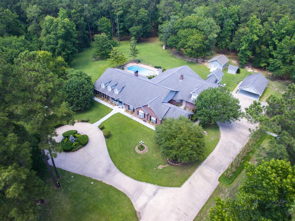 2490 Fm 2518 Road Property Photo - Cleveland, TX real estate listing