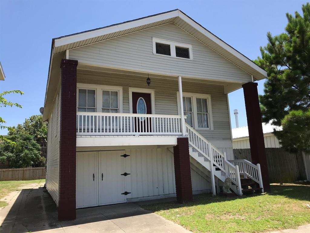 4505 Broadway Street, Galveston, TX 77551 - Galveston, TX real estate listing
