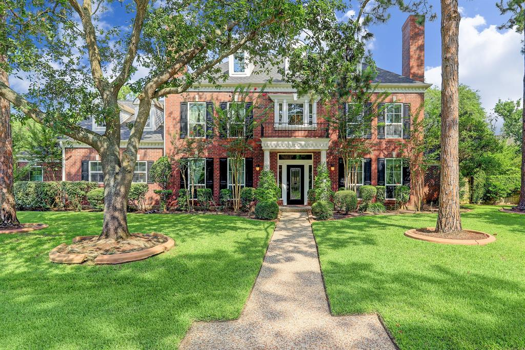 13246 Oregold Drive Property Photo - Houston, TX real estate listing