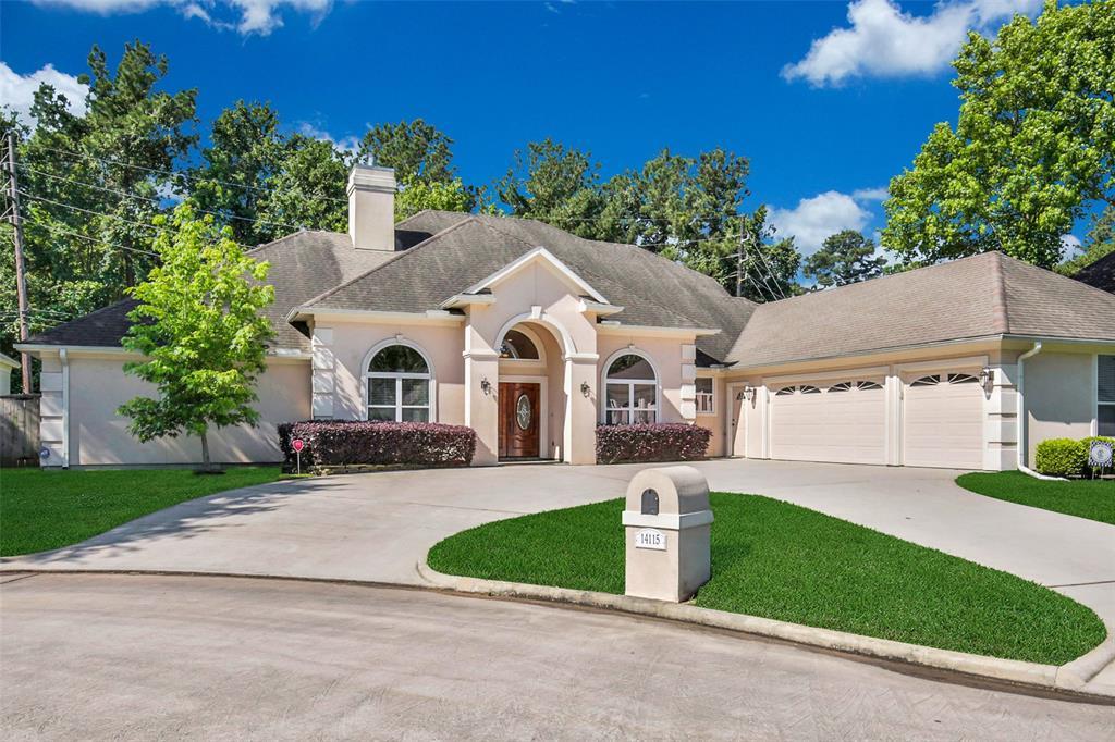 14115 Mesa Mountain Property Photo - Houston, TX real estate listing