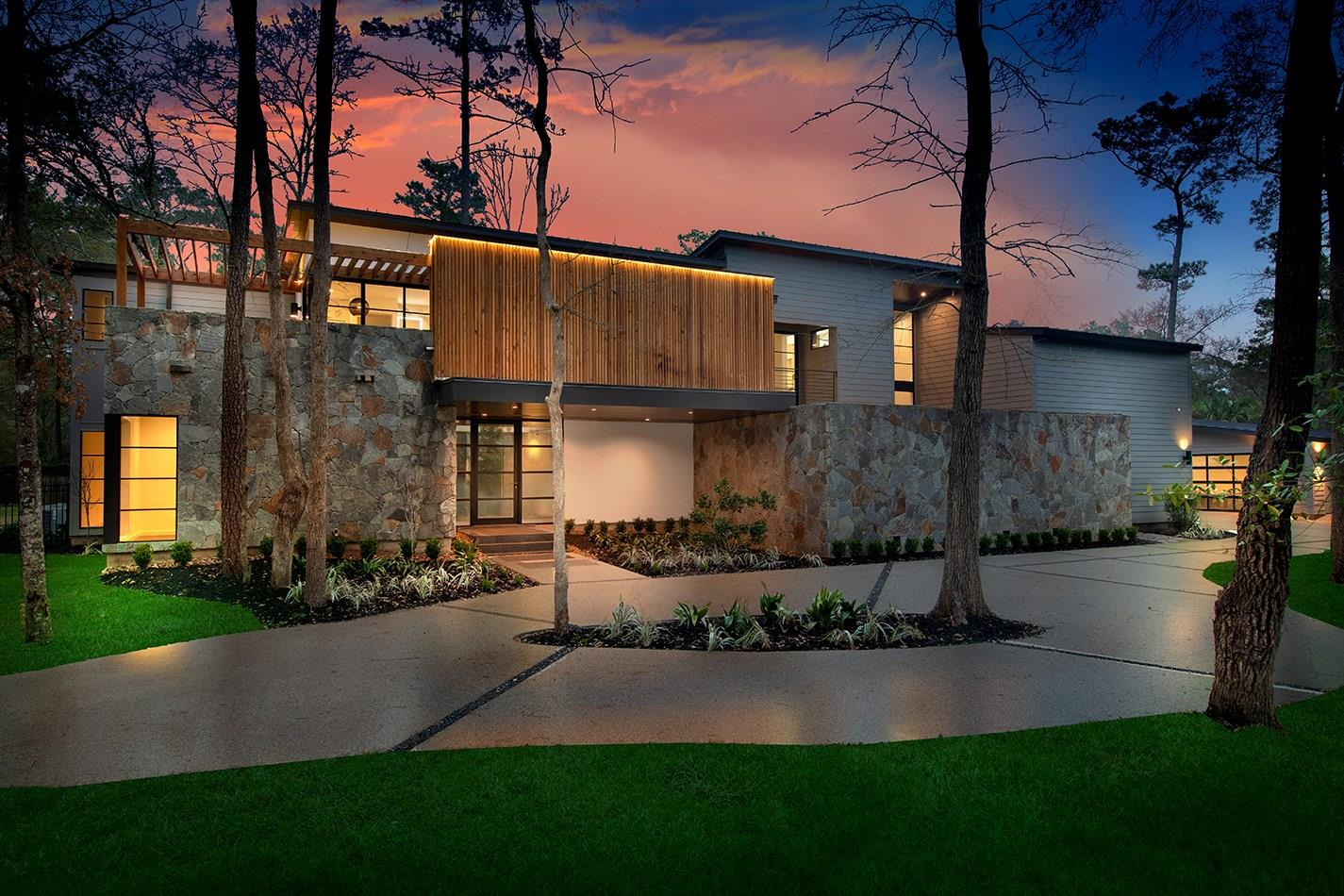 2610 S Wildwind Circle Property Photo - The Woodlands, TX real estate listing