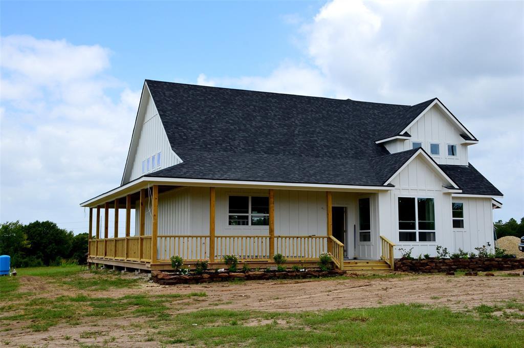 4655 County Road 220 Property Photo - Navasota, TX real estate listing