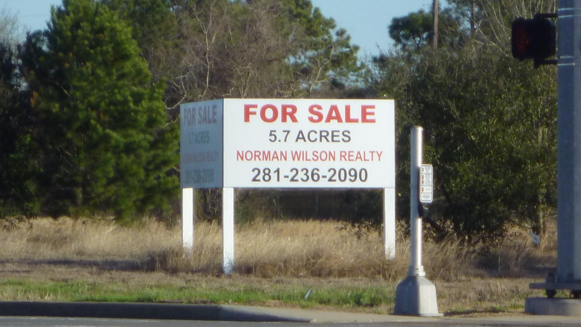 0 Fm 529 Road Property Photo - Katy, TX real estate listing