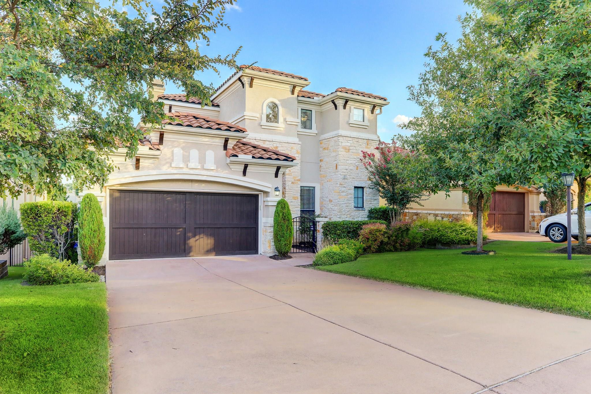 408 Indianwood Drive Property Photo - Austin, TX real estate listing
