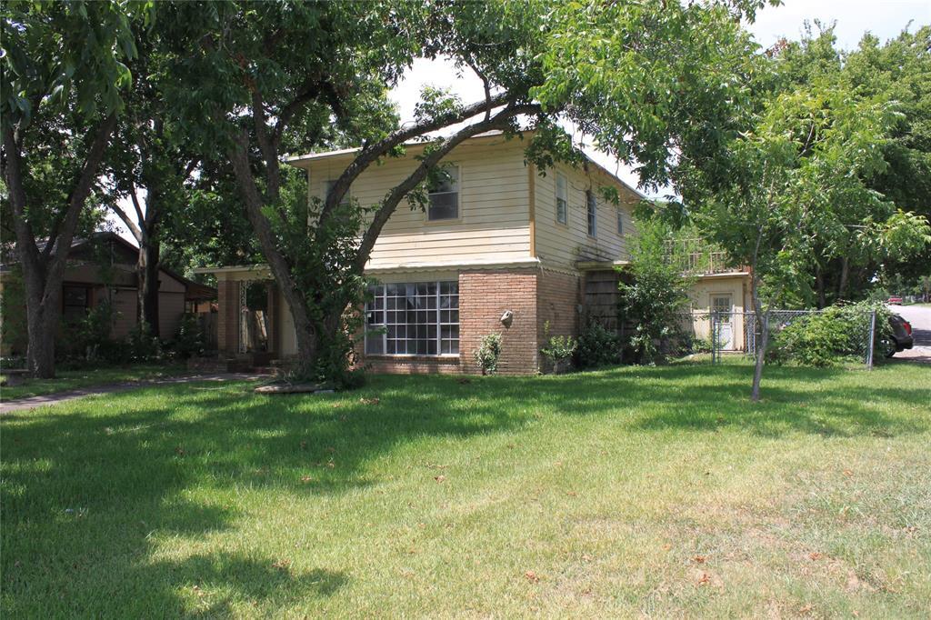 1209 N Park, Brenham, TX 77833 - Brenham, TX real estate listing