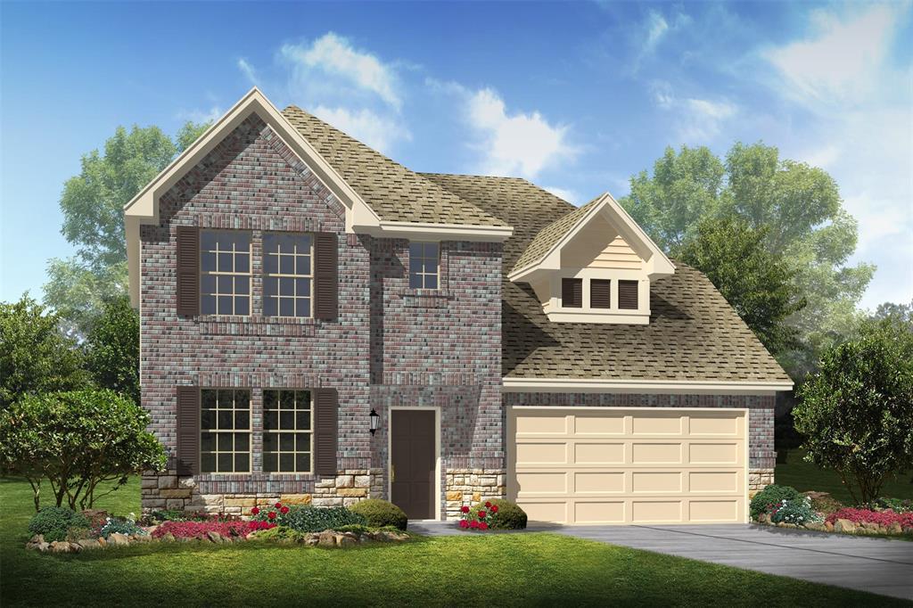 510 Mossy Oak, Richwood, TX 77531 - Richwood, TX real estate listing