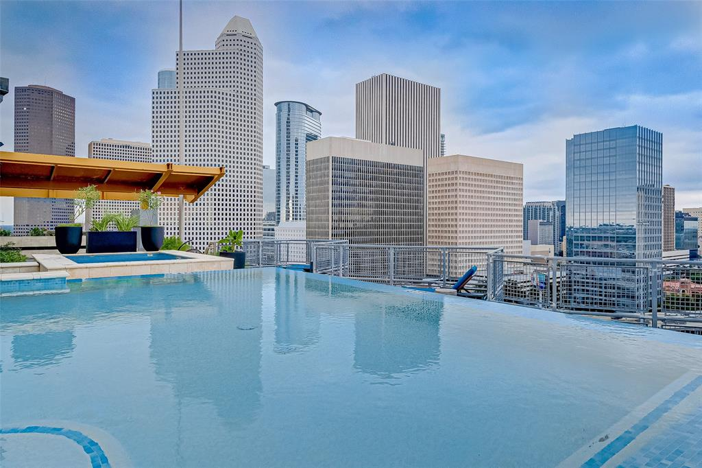 2000 Bagby Street #13428 Property Photo - Houston, TX real estate listing