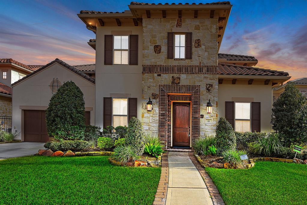 11 Quiet Vista Drive, Sugar Land, TX 77498 - Sugar Land, TX real estate listing