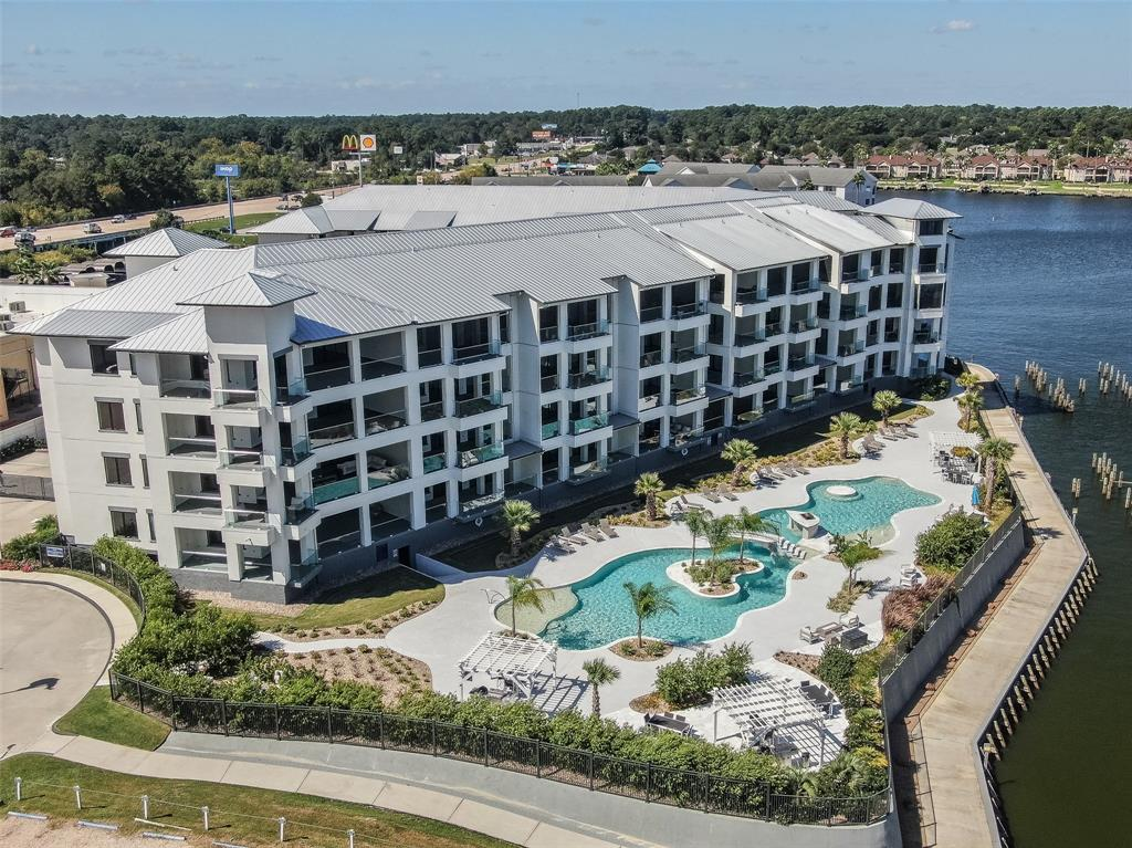 199 Waterpoint Court #314 Property Photo - Montgomery, TX real estate listing