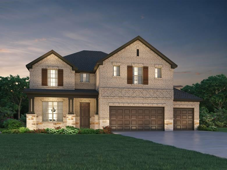9219 Joe Louis Drive Property Photo - Mont Belvieu, TX real estate listing