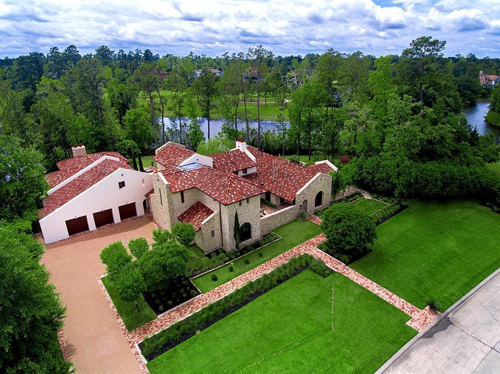 86 Mediterra Way, The Woodlands, TX 77389 - The Woodlands, TX real estate listing