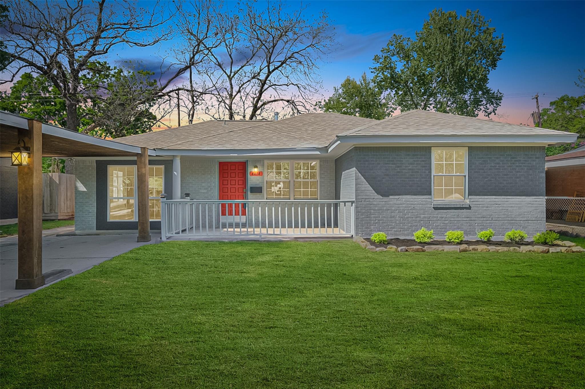 4414 W 43rd Street Property Photo