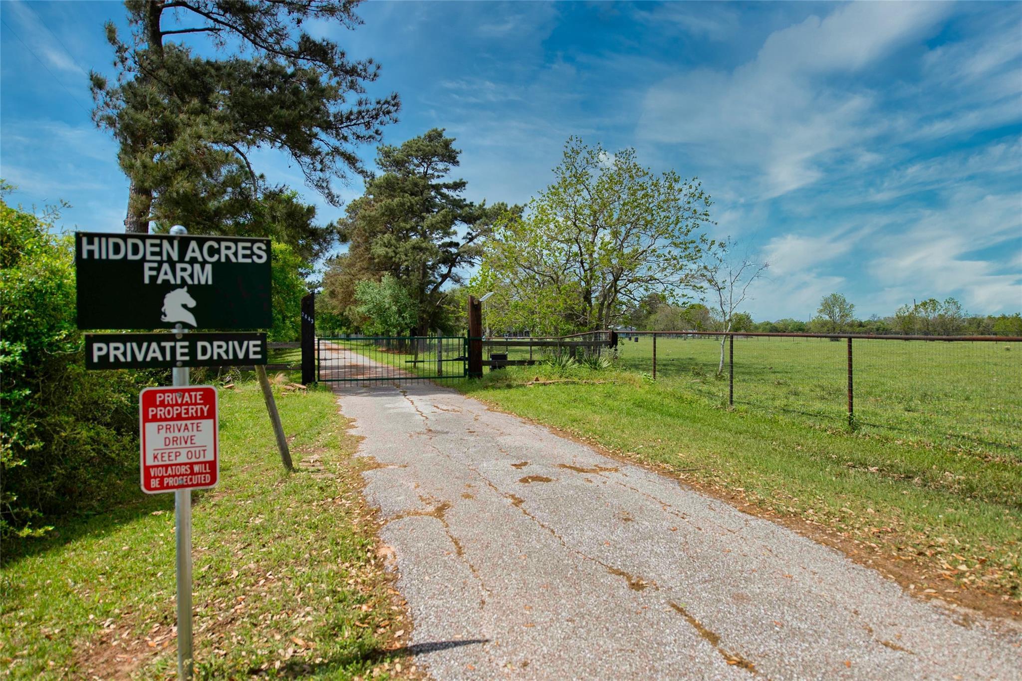 2443 Durkin Road Property Photo
