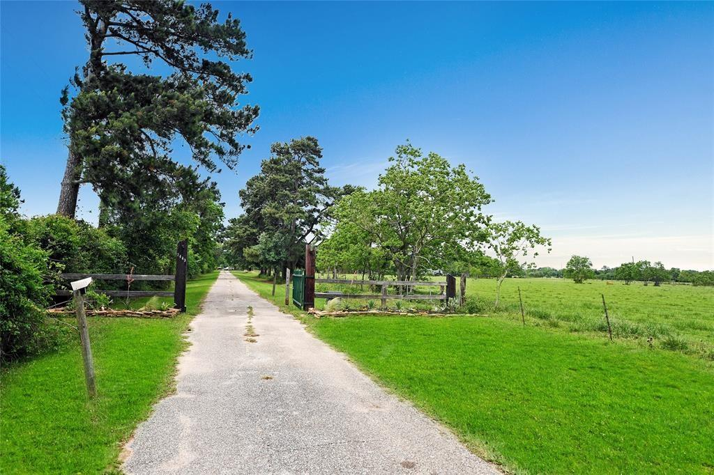 0 Durkin Road Property Photo - Pattison, TX real estate listing