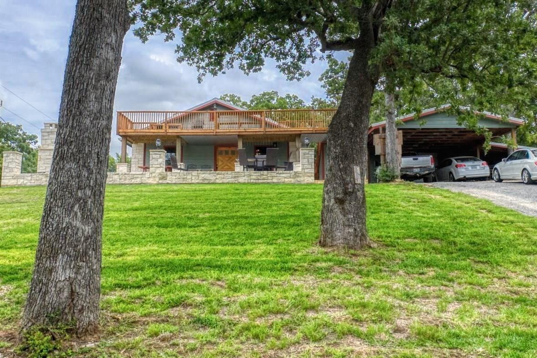 281 Lcr 915 Property Photo - Jewett, TX real estate listing