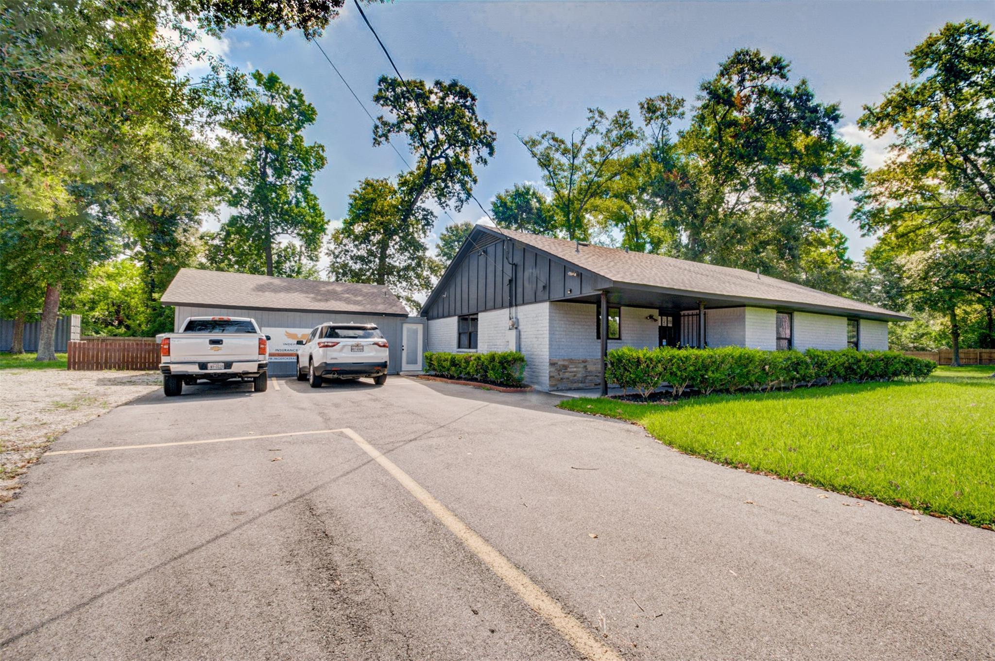 15002 Welcome Lane Property Photo - Houston, TX real estate listing