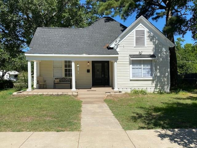 320 S 9th Avenue Property Photo - Teague, TX real estate listing