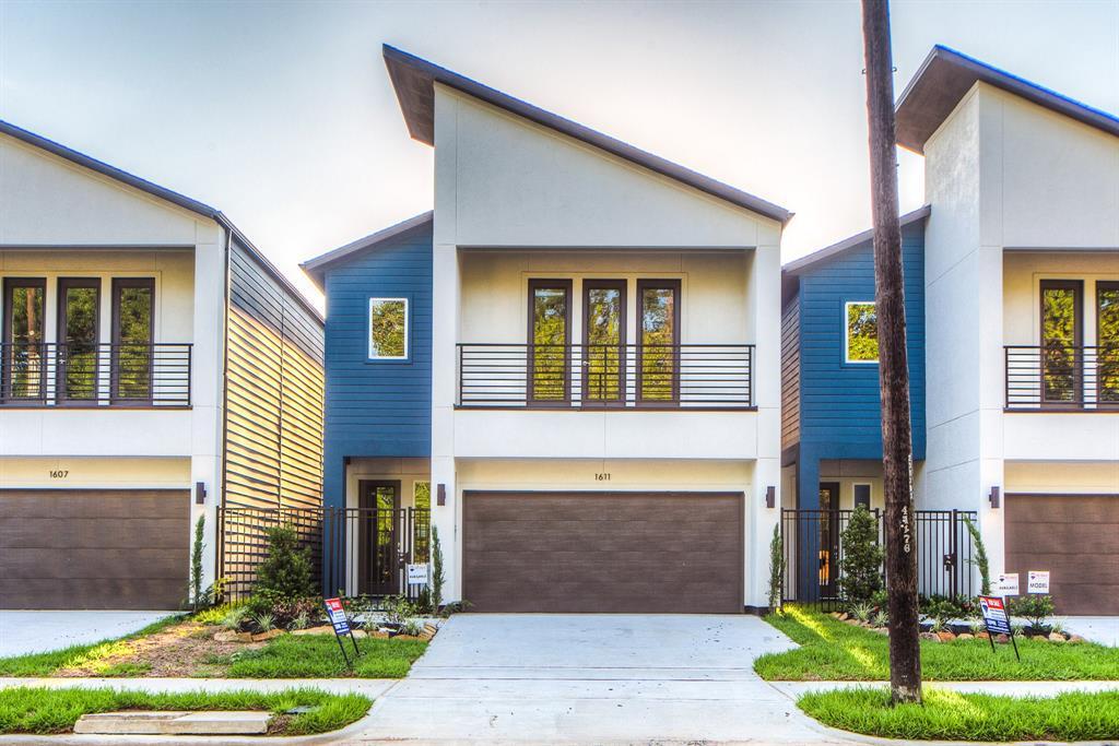 1611 Hardy Street, Houston, TX 77026 - Houston, TX real estate listing