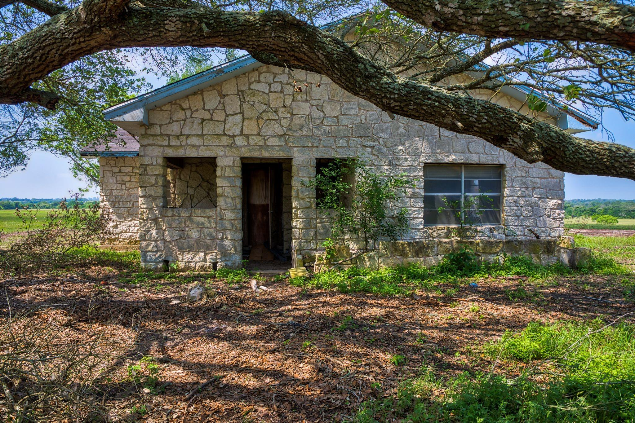 Tract 4, 1155 Lomax Harmel Road Property Photo