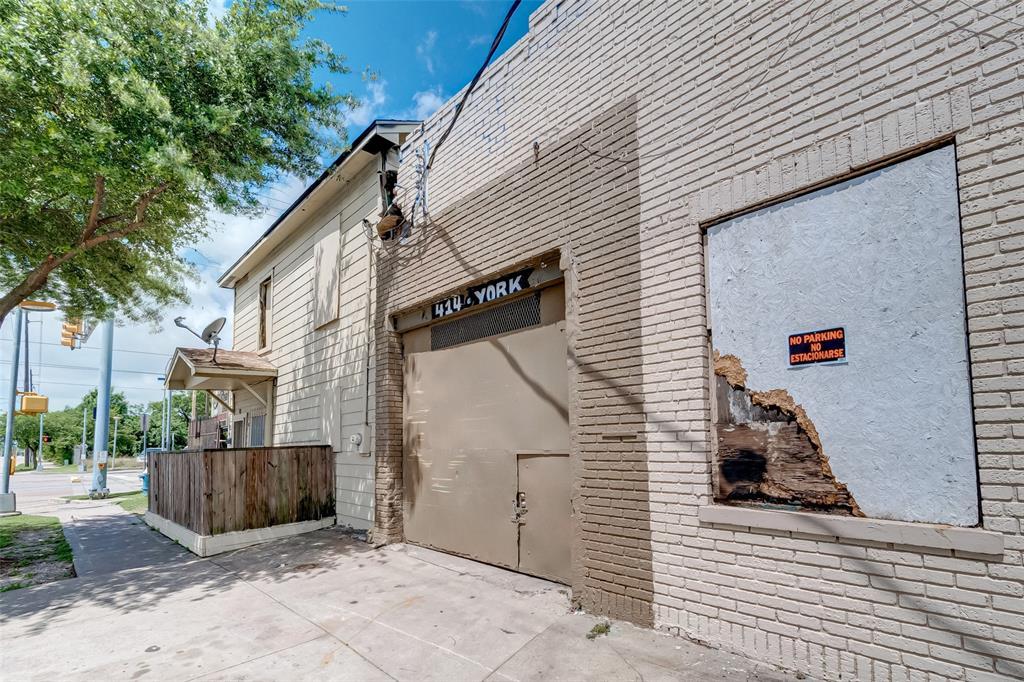414 York Street, Houston, TX 77003 - Houston, TX real estate listing