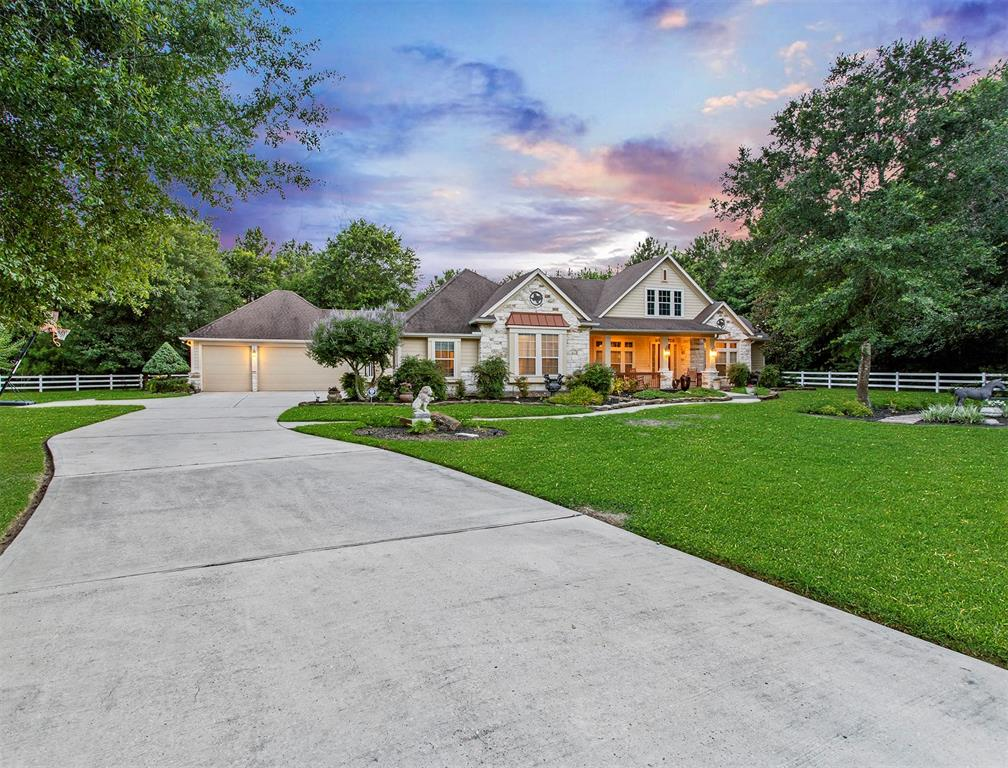 7104 Racehorse Drive, Waller, TX 77484 - Waller, TX real estate listing