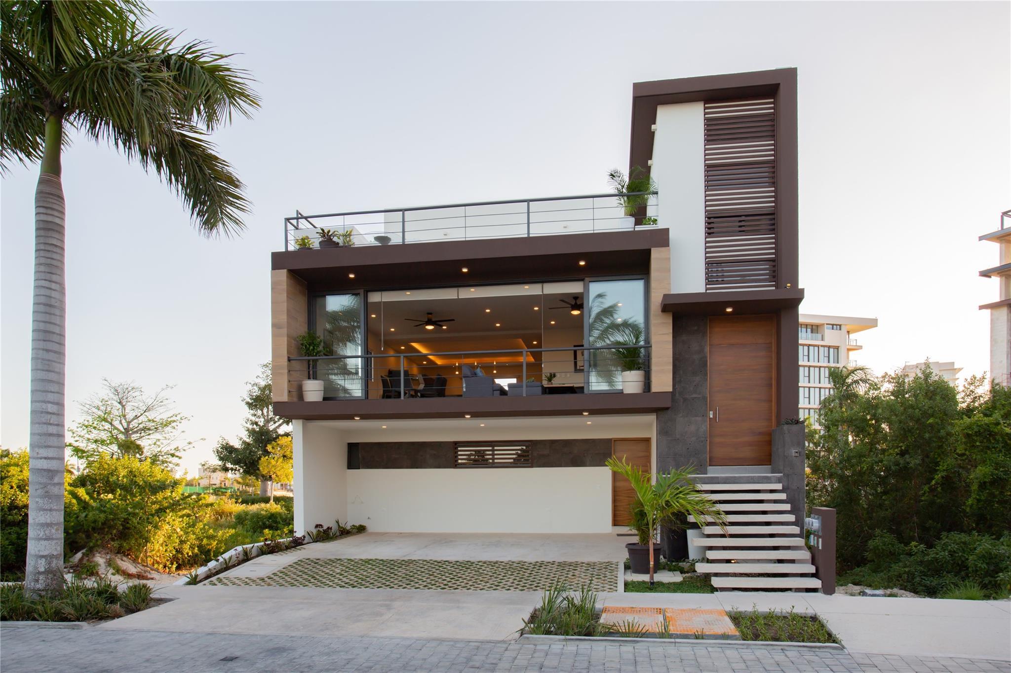 68 La Laguna, Puerto Cancun Property Photo - Cancun, real estate listing