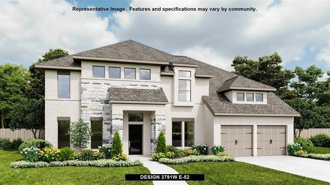 4431 Windy Oaks Drive Property Photo 1
