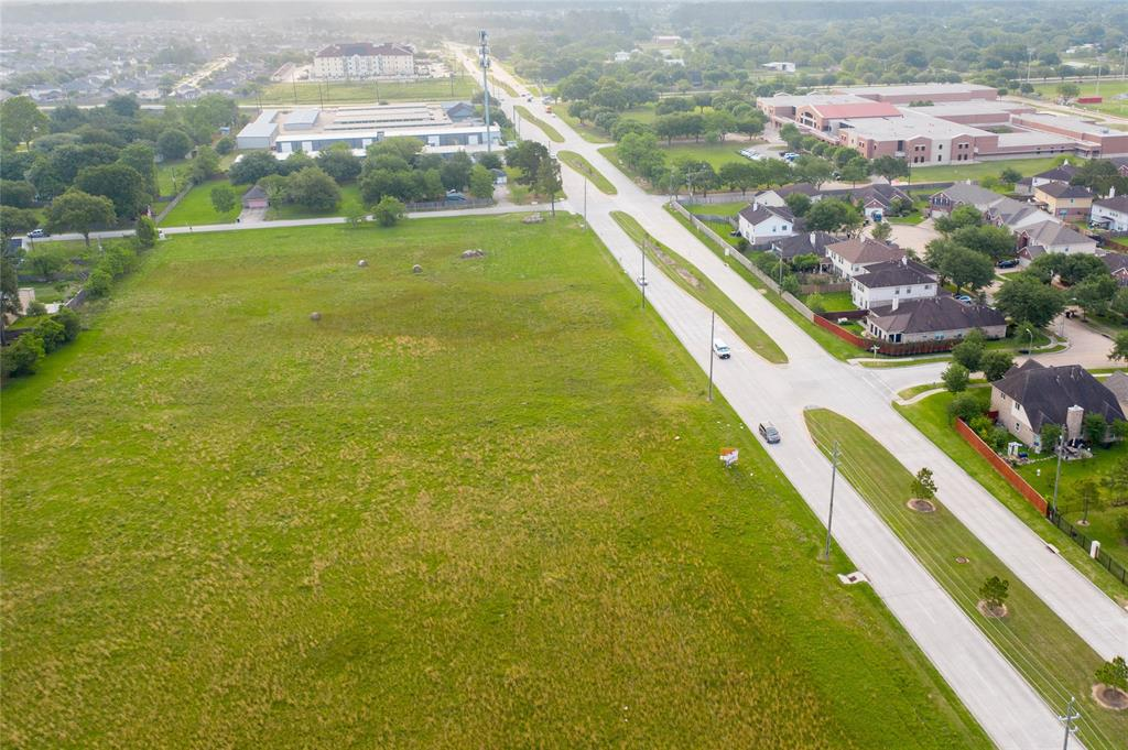 00 Huffmeister Road Property Photo - Cypress, TX real estate listing