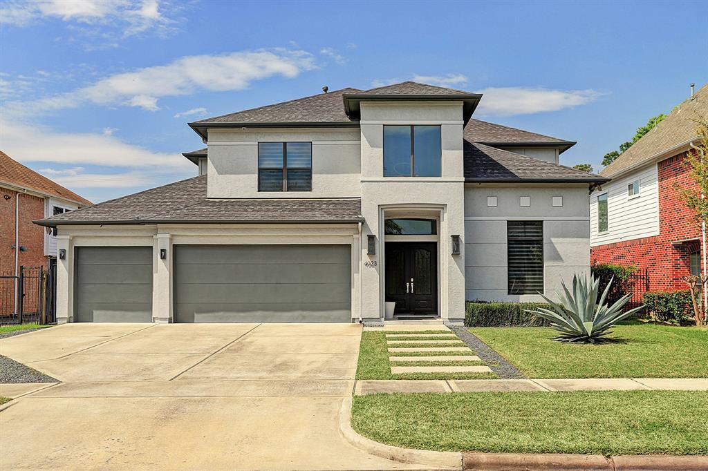 4023 Charleston Street Property Photo - Houston, TX real estate listing