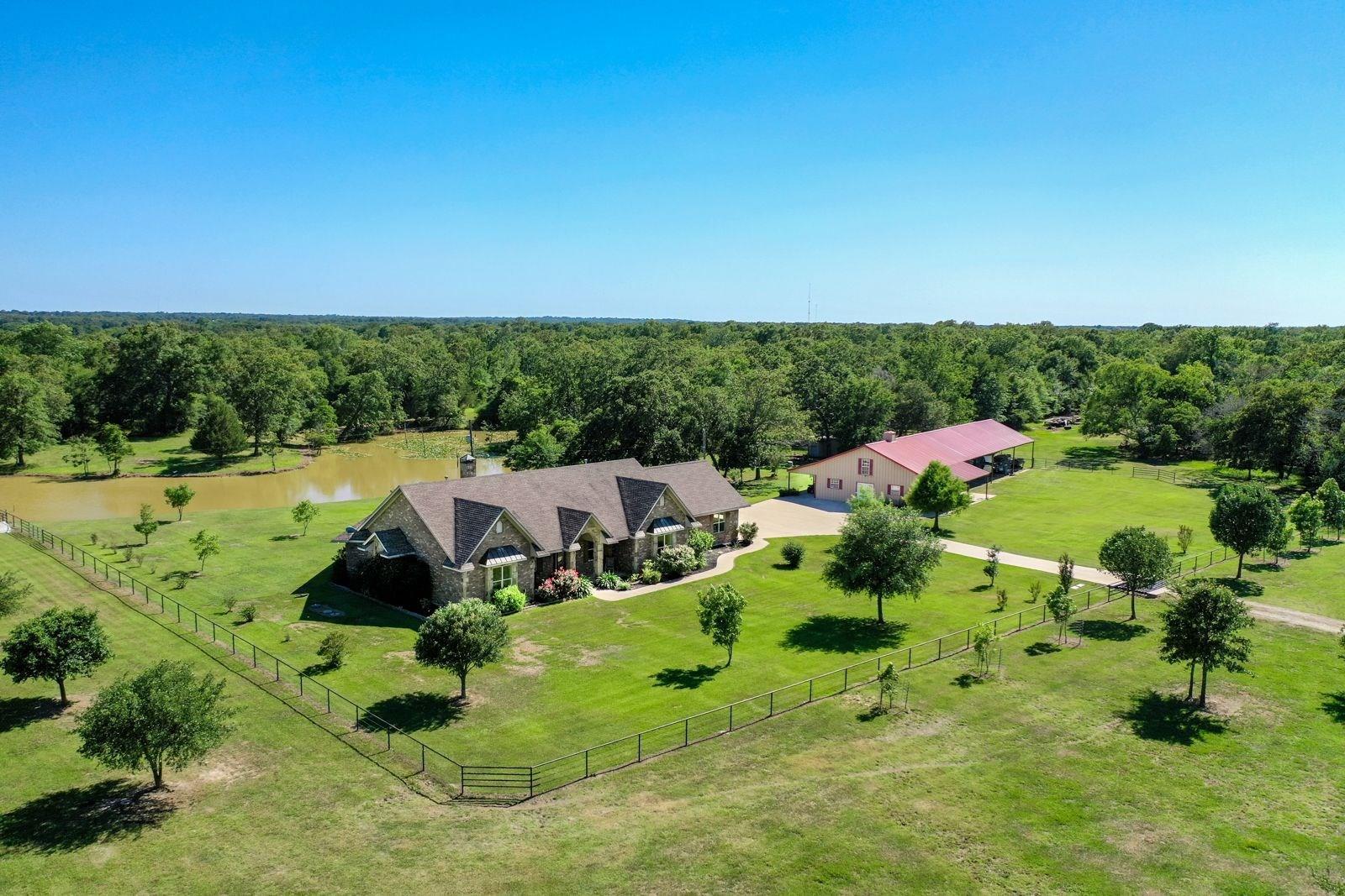 4234 Fm 977 E Property Photo - Leona, TX real estate listing