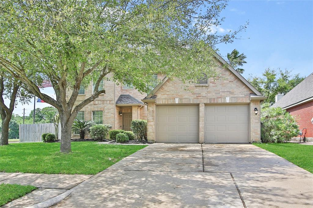 4226 Arboretum Drive Property Photo - Pasadena, TX real estate listing