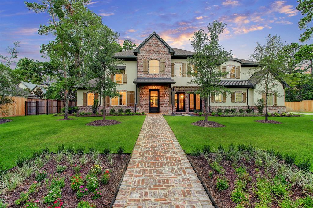 11615 Windy Lane, Bunker Hill Village, TX 77024 - Bunker Hill Village, TX real estate listing