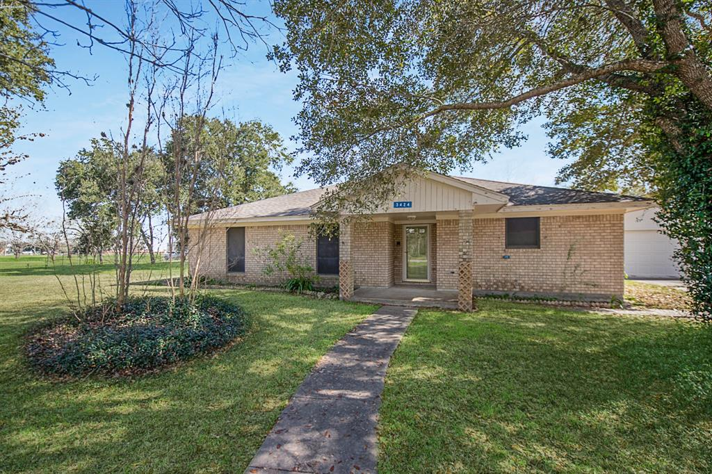 3424 F Street Property Photo - Pattison, TX real estate listing