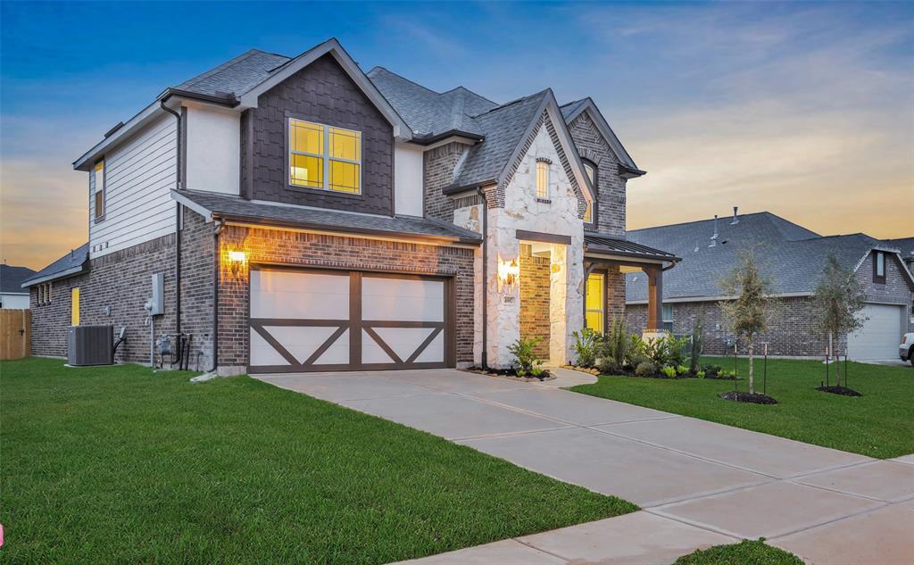 19910 Needle Bend, Missouri City, TX 77459 - Missouri City, TX real estate listing