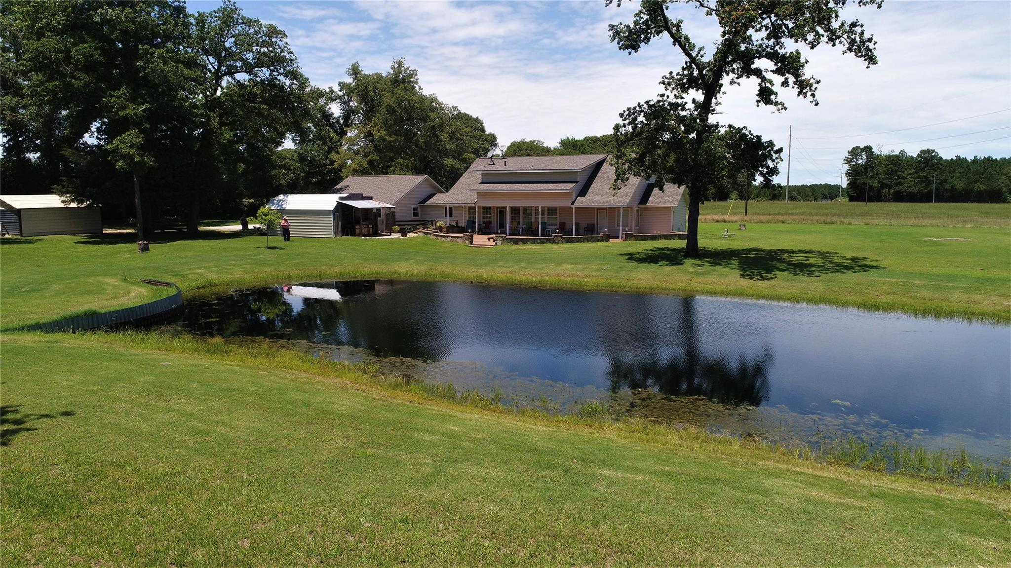 3999 An County Road 174 Property Photo - Grapeland, TX real estate listing