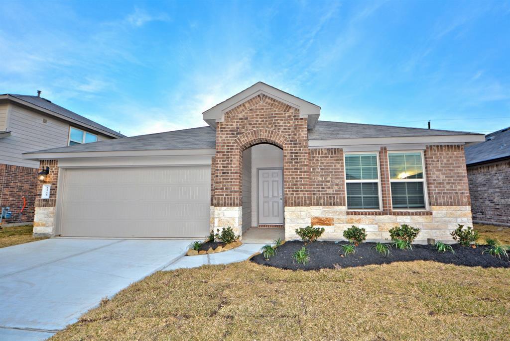 12920 Oleander Bay Lane Property Photo - Texas City, TX real estate listing