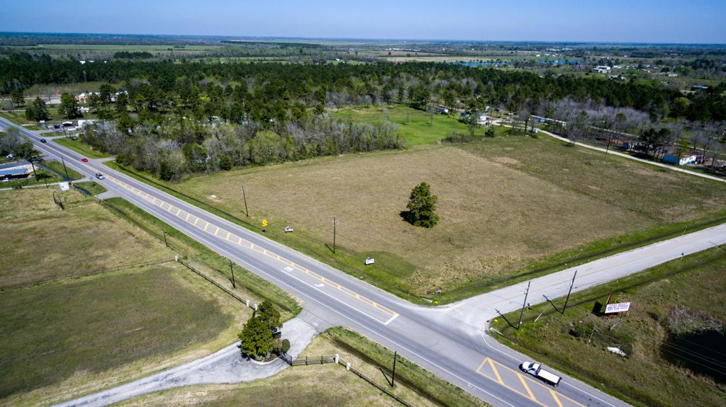 1 FM 2100 Road Property Photo - Crosby, TX real estate listing