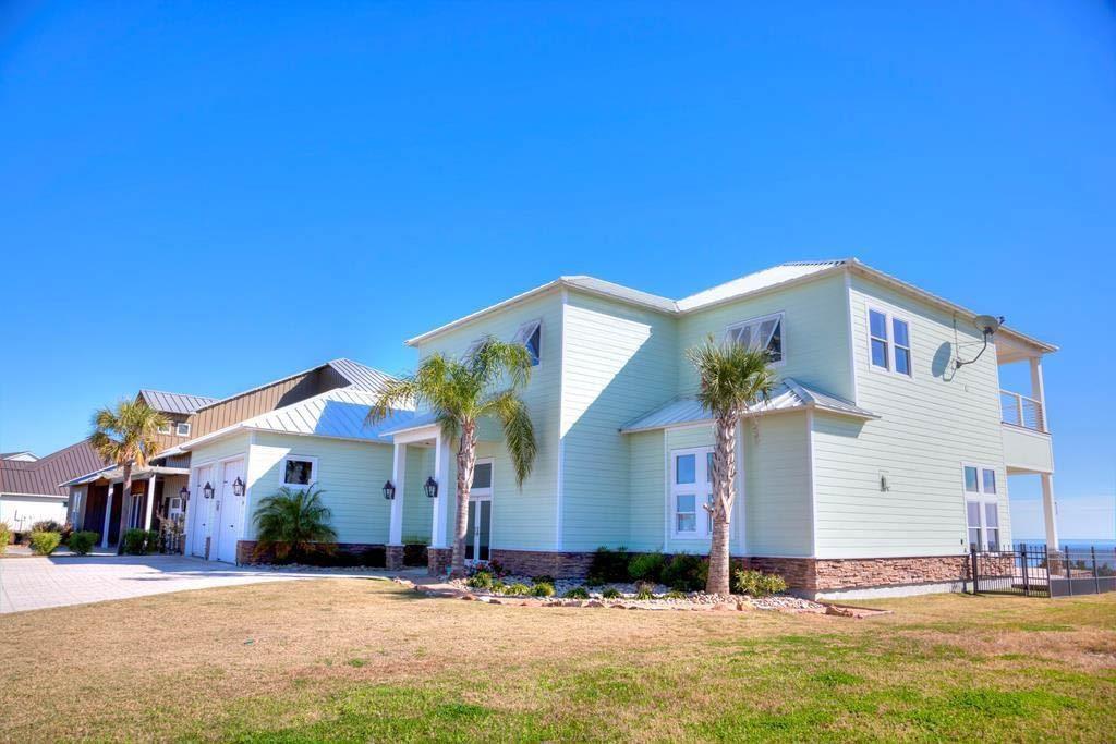 244 Reserve Lane, Rockport, TX 78382 - Rockport, TX real estate listing