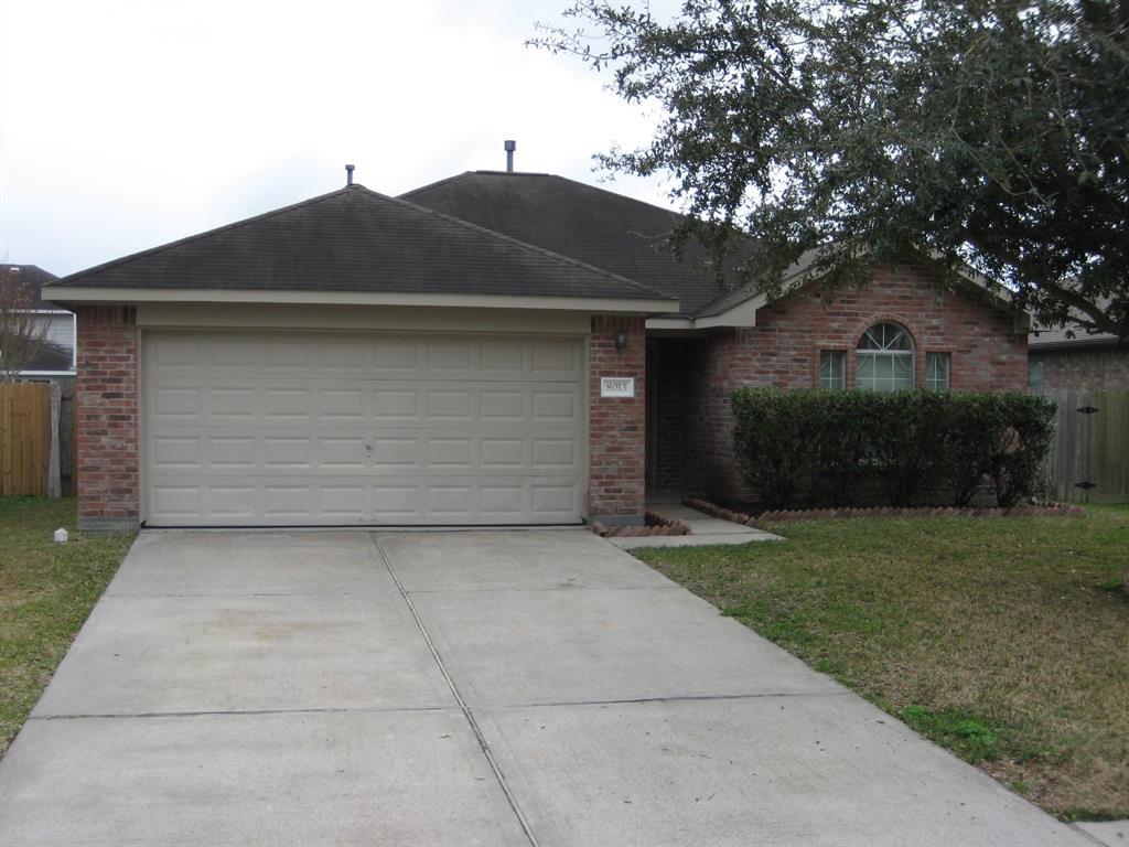 8013 Big Oak Drive, Texas City, TX 77591 - Texas City, TX real estate listing