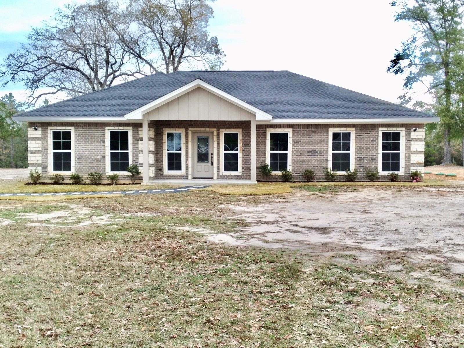1015 County Road 1270 Property Photo - Warren, TX real estate listing