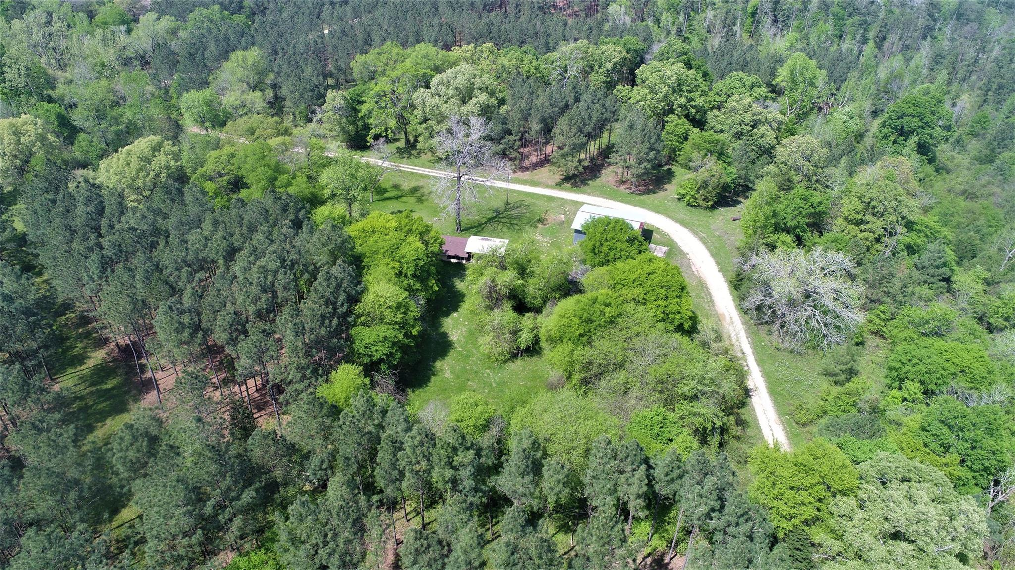 1408 County Road 2604 Property Photo - Alto, TX real estate listing