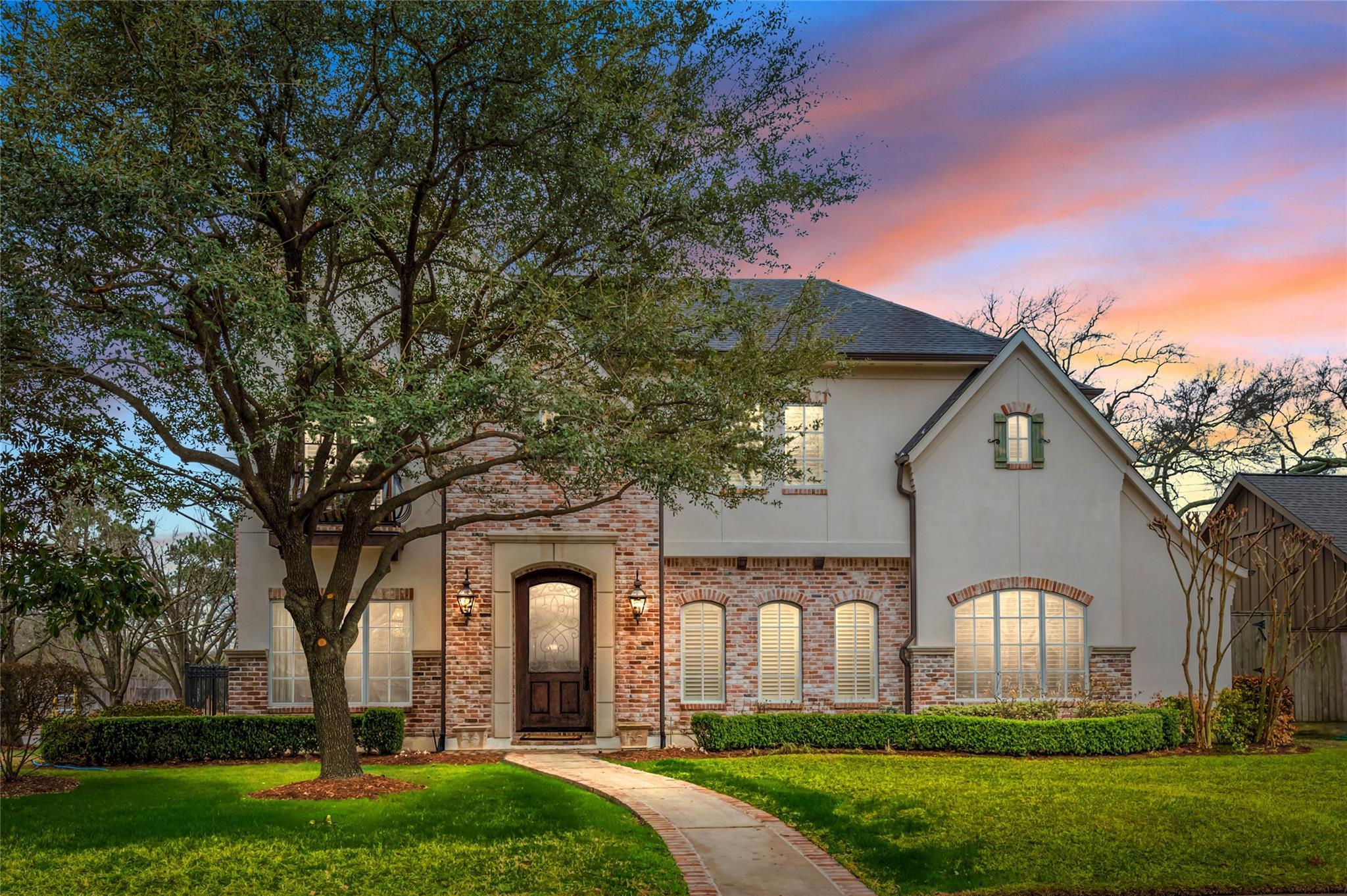 6201 Cedar Creek Drive Property Photo